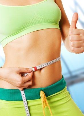différence entre la perte de pouces et la perte de poids