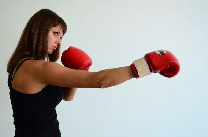 boxeurs perte de poids rapide