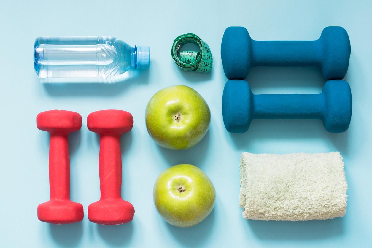 perdre du poids avec un budget étudiant perte de poids 2 semaines avant après