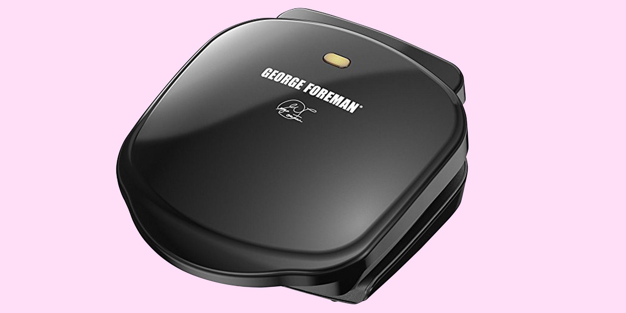 george foreman grill bon pour la perte de poids ballonnements et pas de perte de poids
