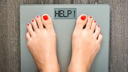 30 livres de perte de poids en 2 mois 54 ans et ne peut pas perdre de poids