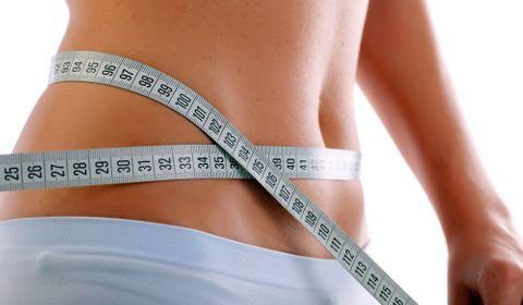 perte de poids maximale sûre en un mois