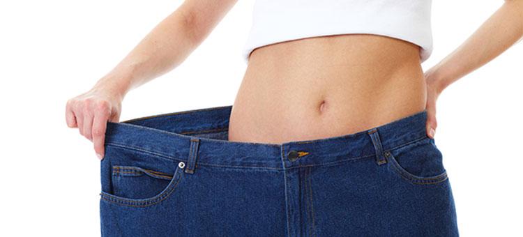 perte de poids préopératoire na pas perdu de poids meme