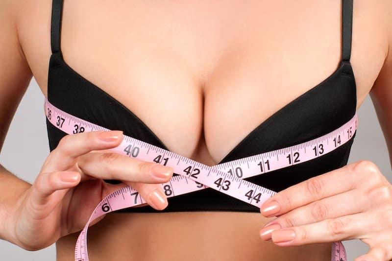 Comment perdre de la poitrine rapidement ?