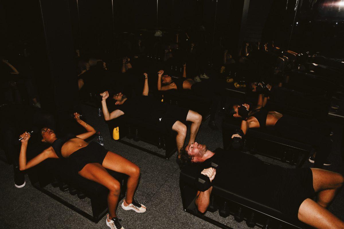 boxercise bon pour perdre du poids