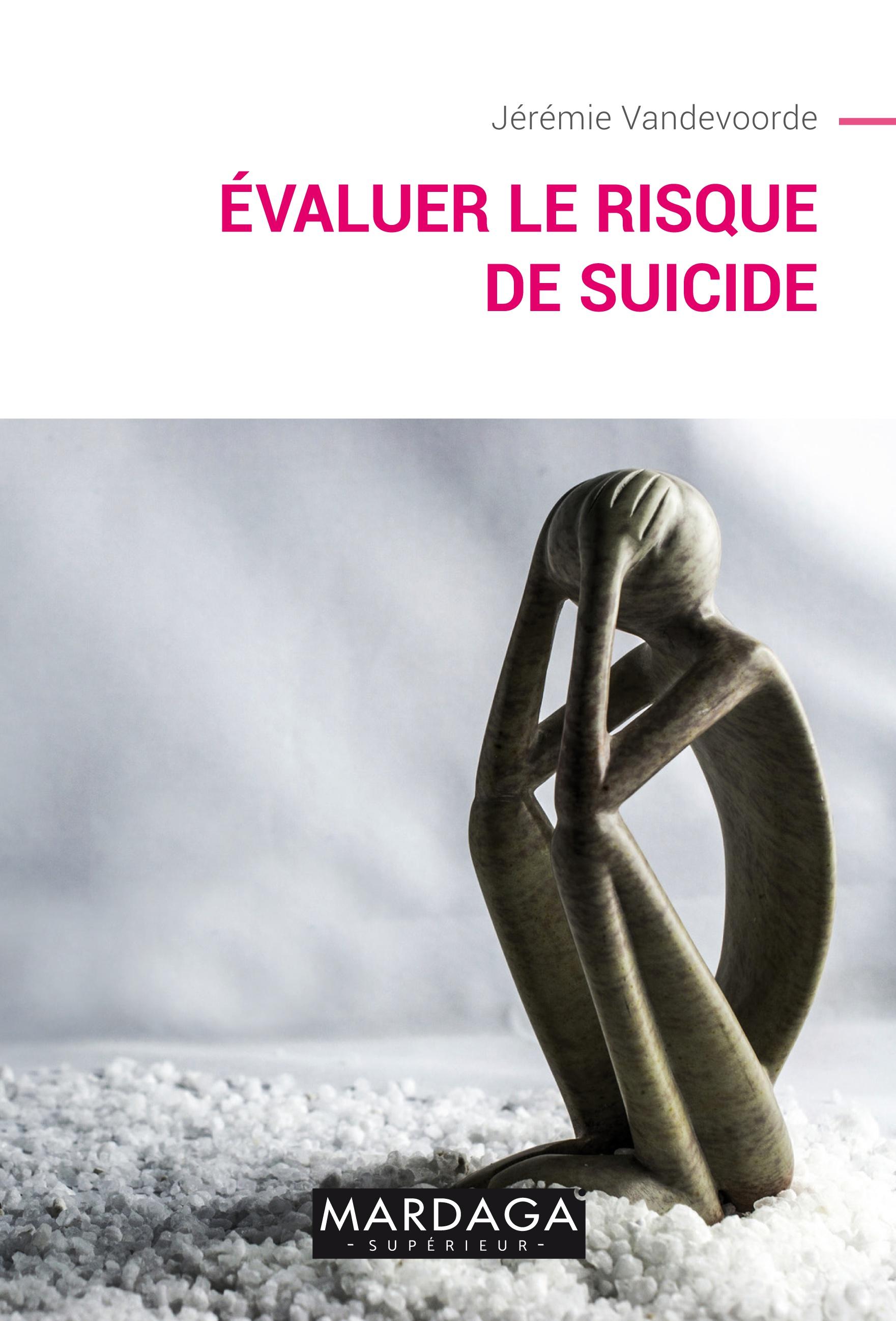le suicide entraîne la perte de poids