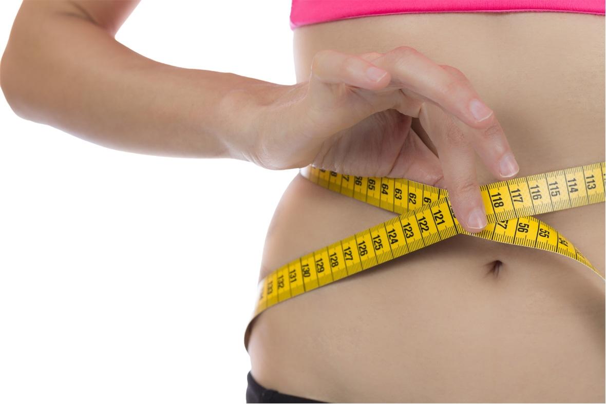 allaitement et perte de poids après 8 mois