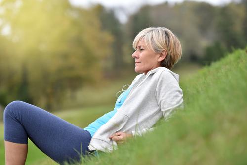 après la perte de poids à la ménopause maladies qui vous font perdre du poids rapidement