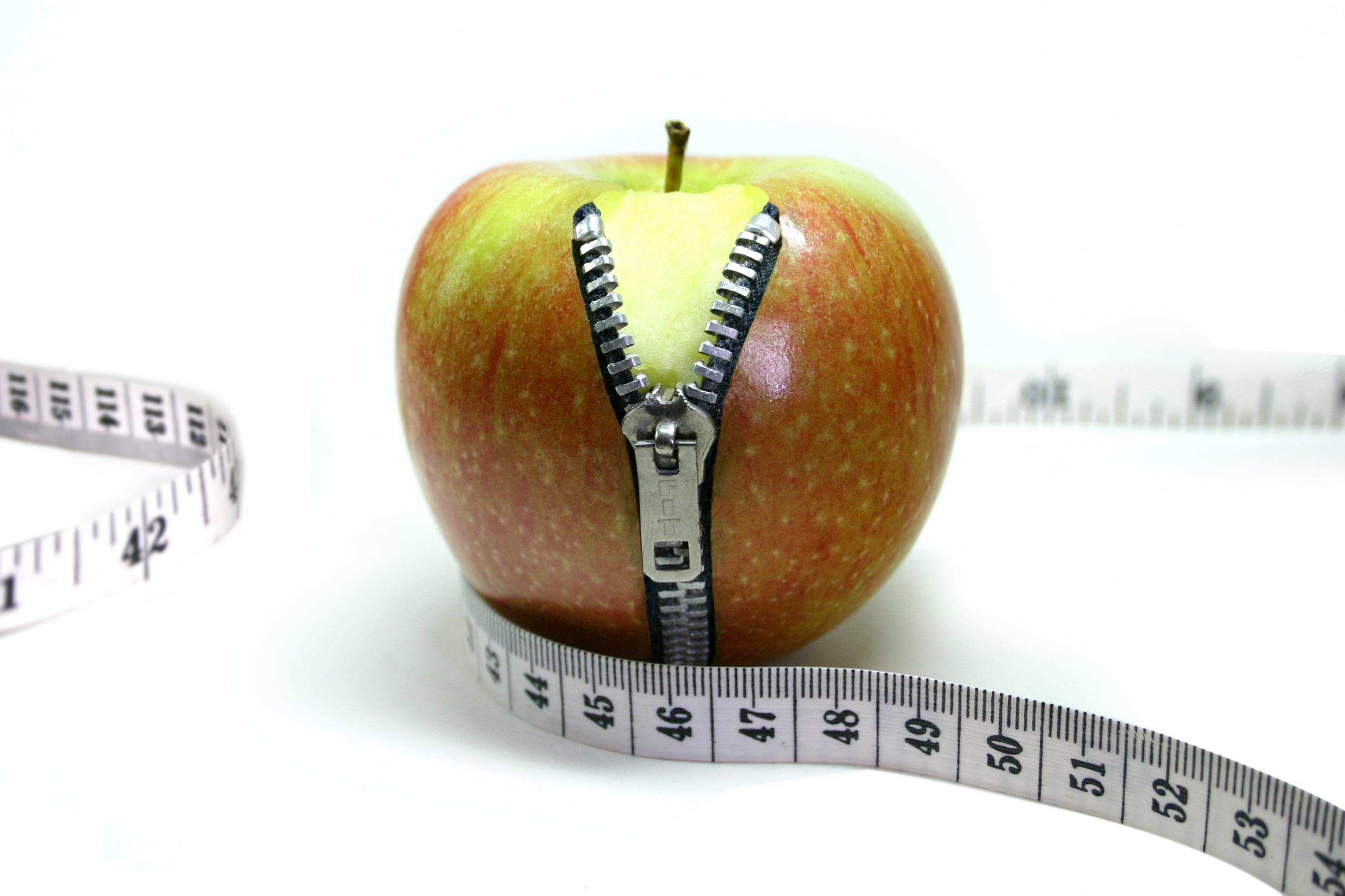 jai de lendométriose et je ne peux pas perdre de poids
