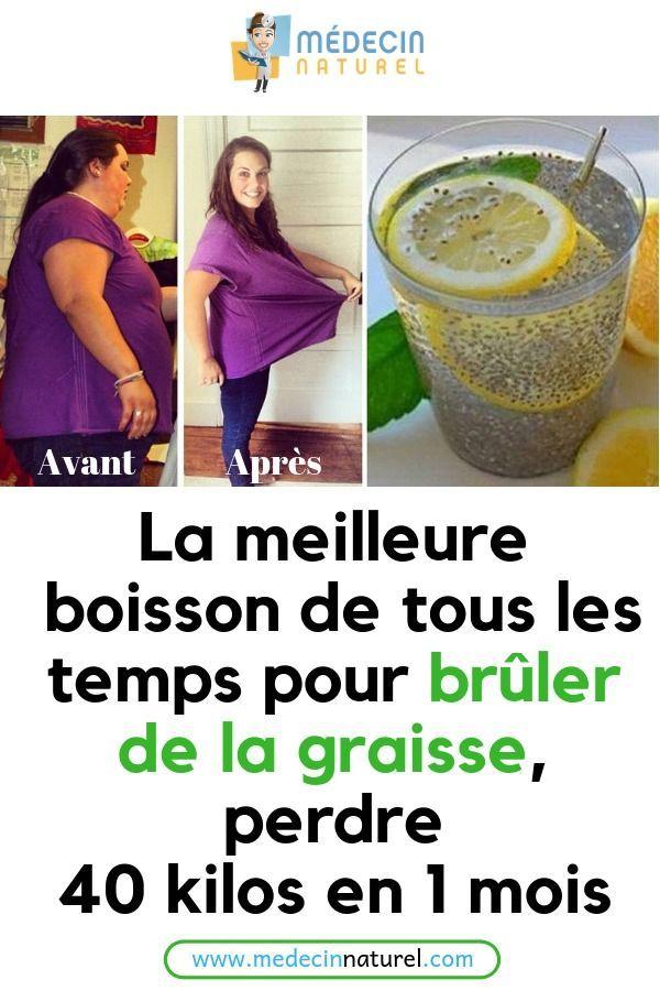 boisson naturelle pour perdre du gras barbecue pour perdre du poids