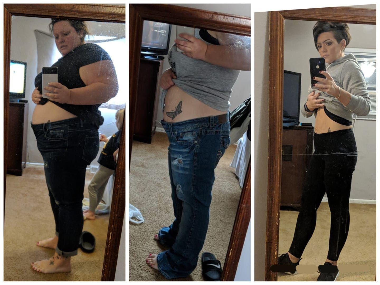 maman a du mal à perdre du poids pourquoi ne puis-je pas brûler la graisse de mon ventre