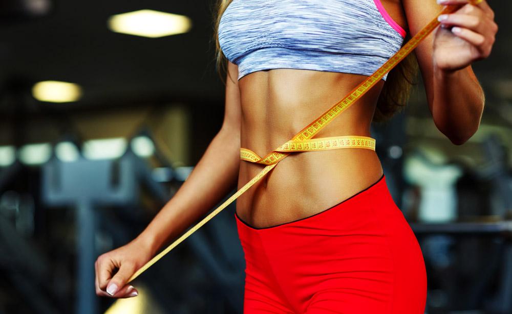 cible la perte de graisse des hanches symptôme de perte de poids de quelle maladie