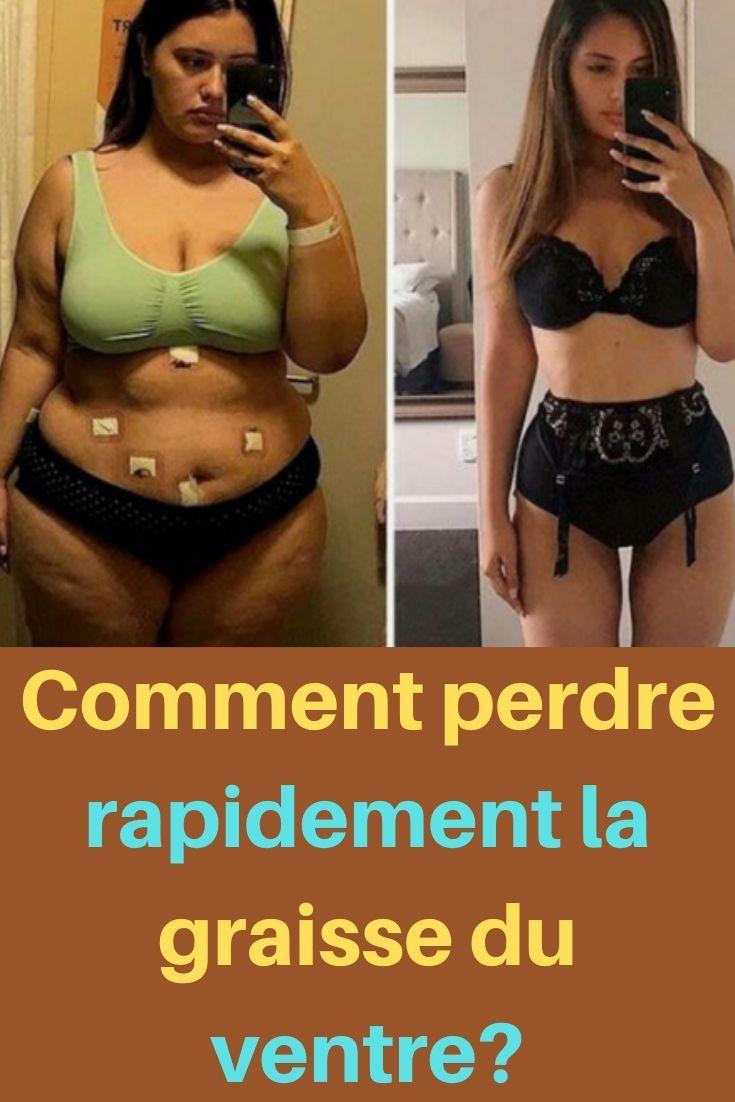 conseils de perte de poids du ventre des célébrités ont dit de perdre du poids