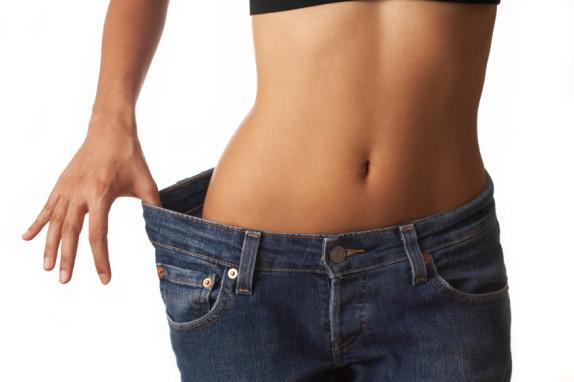 comment perdre du poids de ma taille