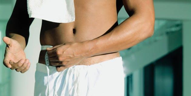 brûler la graisse du ventre 4 semaines