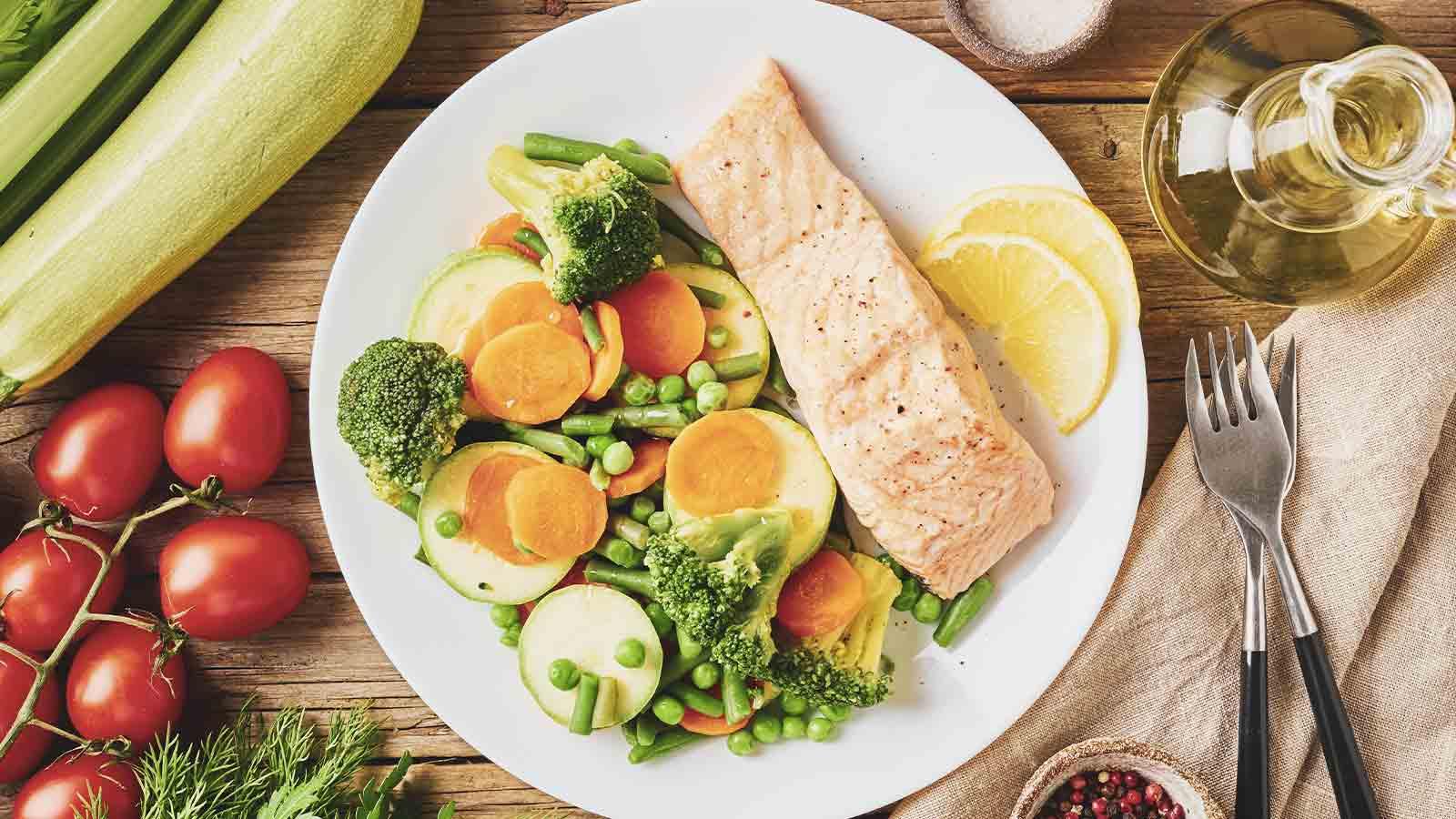 perte de poids combien de repas par jour