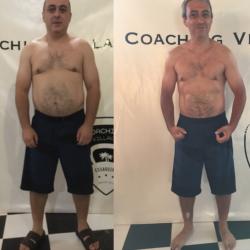 centre de perte de poids