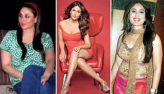 comment les actrices de Bollywood perdent-elles du poids rapidement