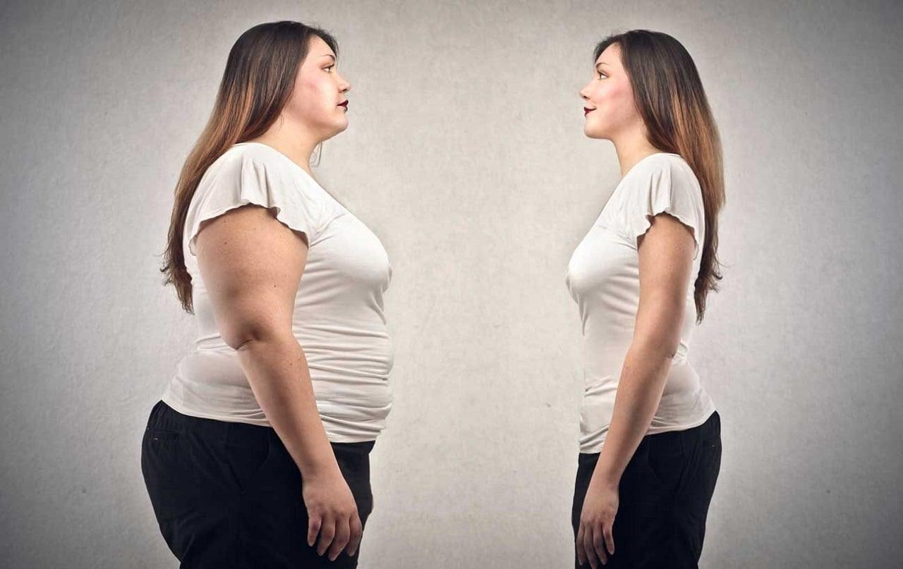 comment 2 perdre du poids en un mois