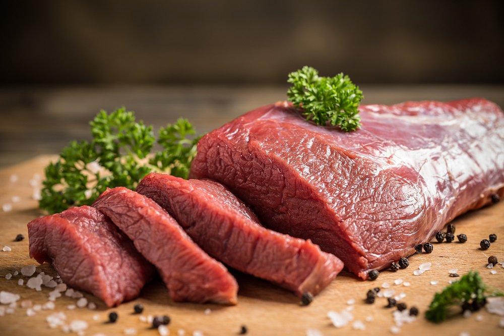 comment enlever le gras du filet de bœuf