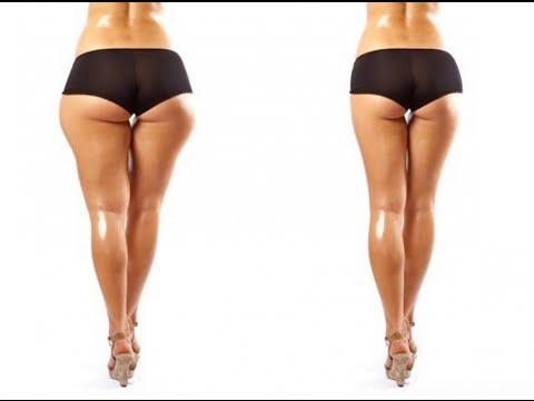 comment perdre de la graisse de la cuisse arrière