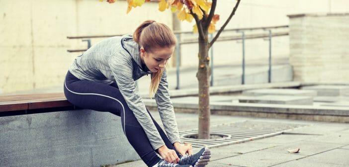 comment perdre du poids rapidement chez une adolescente