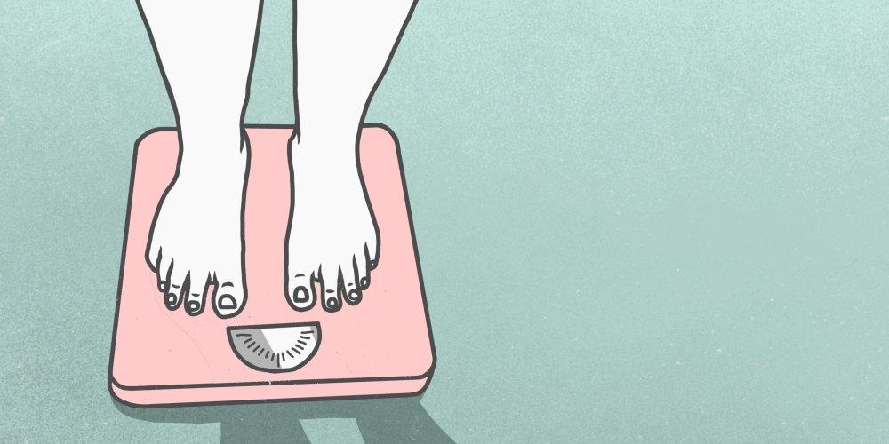 perte de poids 10kg en 1 semaine