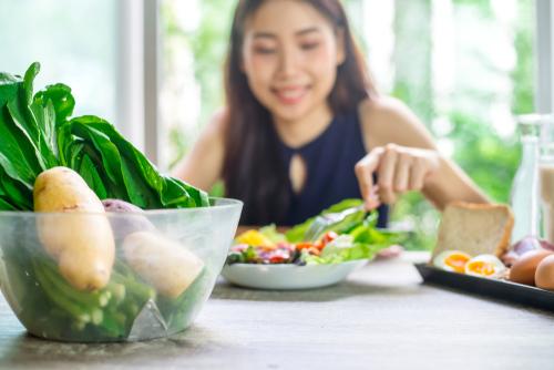 cuisiner à la maison pour perdre du poids brûler les graisses supprimer lappétit