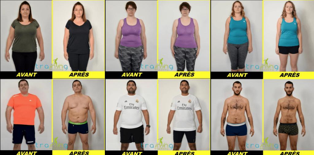 Les physiothérapeutes peuvent-ils aider à perdre du poids enveloppement corporel pour perdre du poids avis