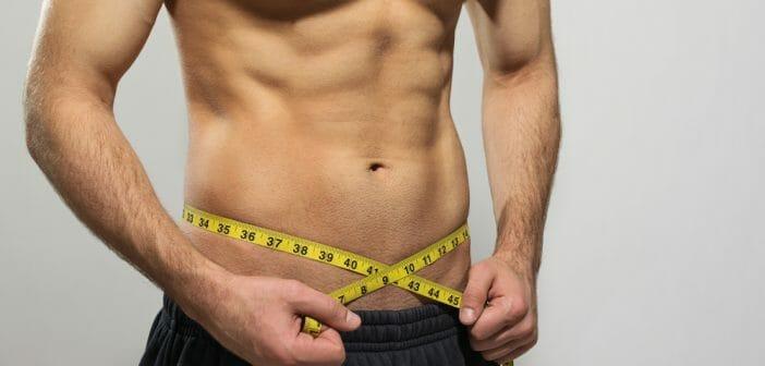 comment enlever la graisse du bas du ventre masculin