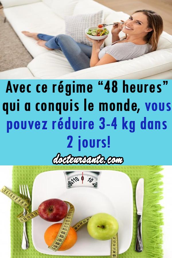 comment pourriez-vous perdre du poids rapidement