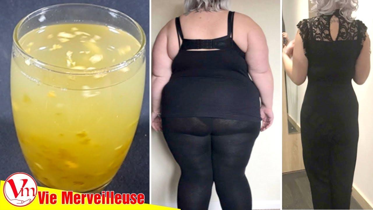 boisson naturelle pour perdre du gras Mark Sloan a perdu du poids