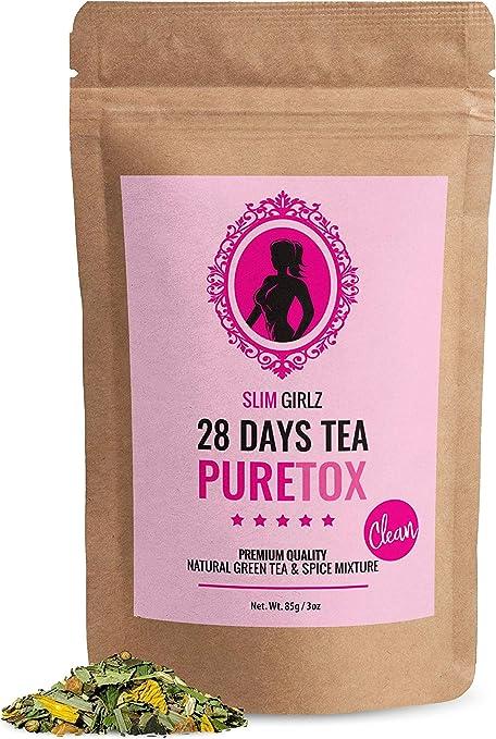 est un thé super minceur sans danger 4 aides naturelles à la perte de graisse