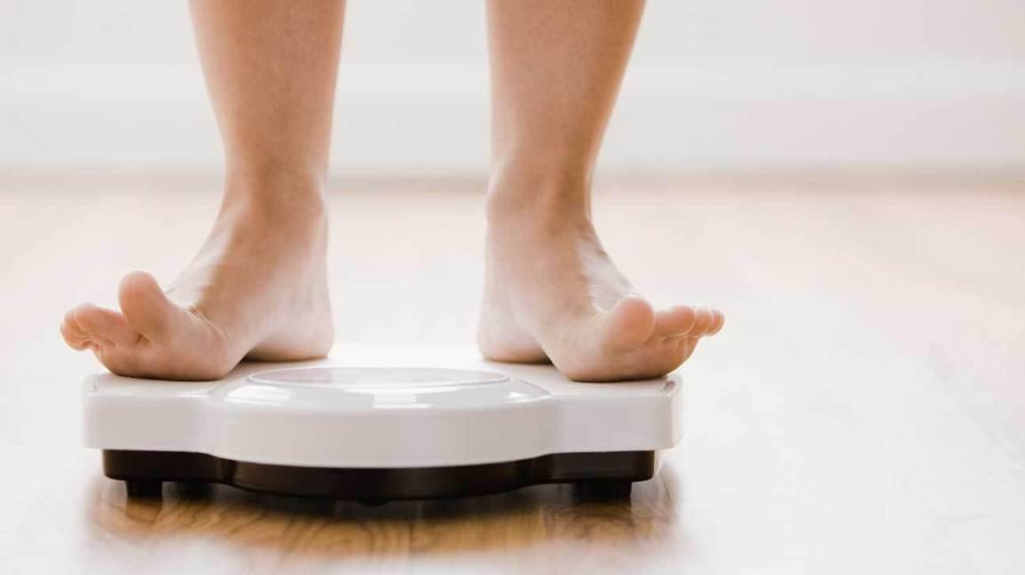 perte de poids en fonte
