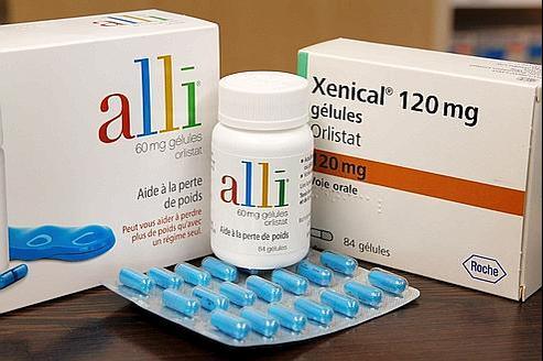 médicaments qui vous aident à perdre du poids