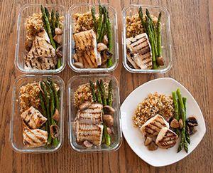 repas efficaces pour perdre du poids comment perdre votre taille rapidement