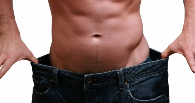 meilleure perte de poids à 50 ans