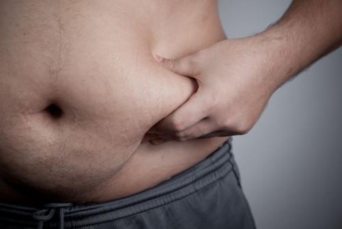 grossir perdre du gras