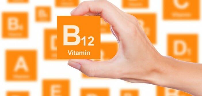 injections b12 pour les examens de perte de poids