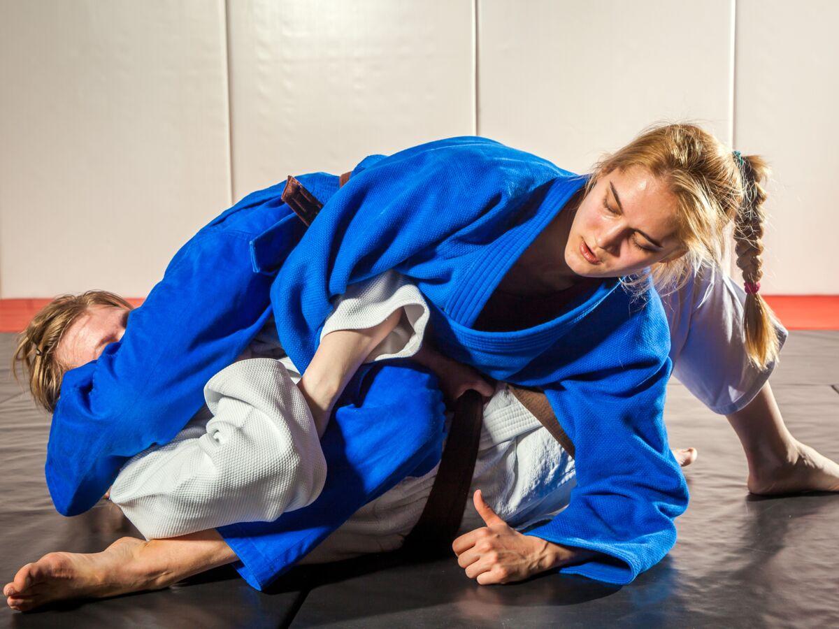 judo perdre du poids hack poids perdre