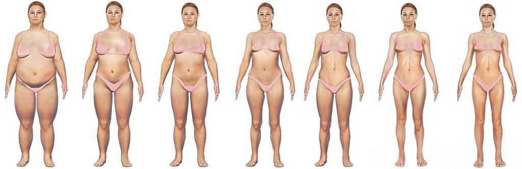 julie taboulie perte de poids