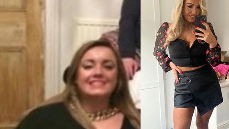 10 kg de poids perdus en une semaine graisse la plus dure à brûler