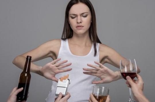 lalcool est-il mauvais pour la perte de poids hgh frag 176-191 perte de poids