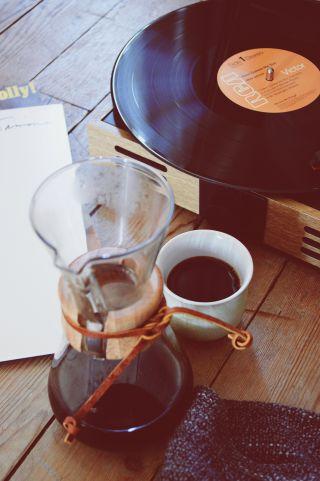 Le café stimule le rendement en sport et facilite l'amaigrissement