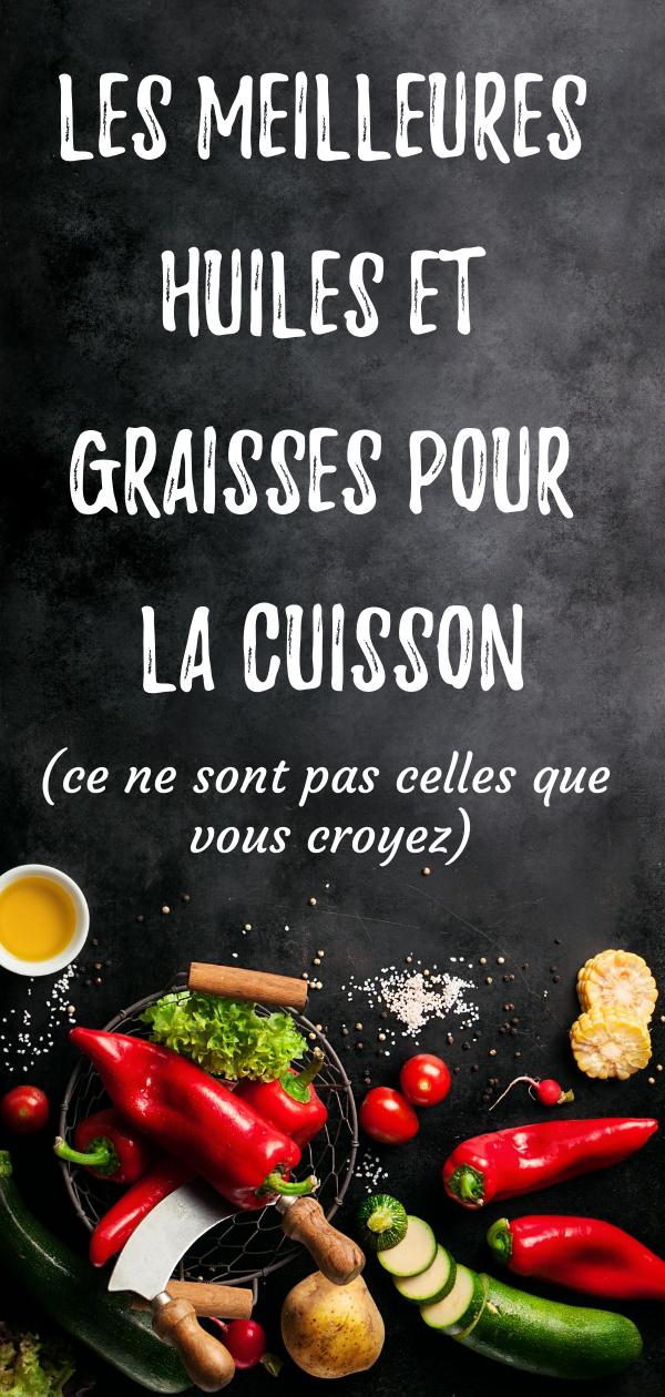 Pourquoi nous devons réapprendre à manger gras | Le Huffington Post LIFE