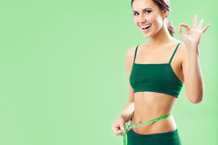 meilleure perte de poids en 4 semaines