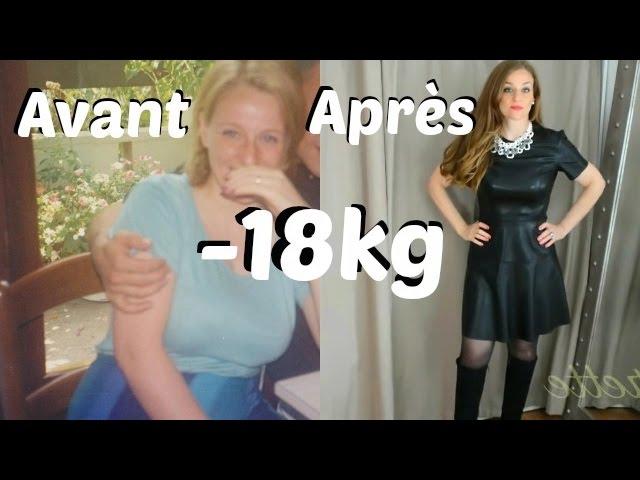nzuri vida perte de poids