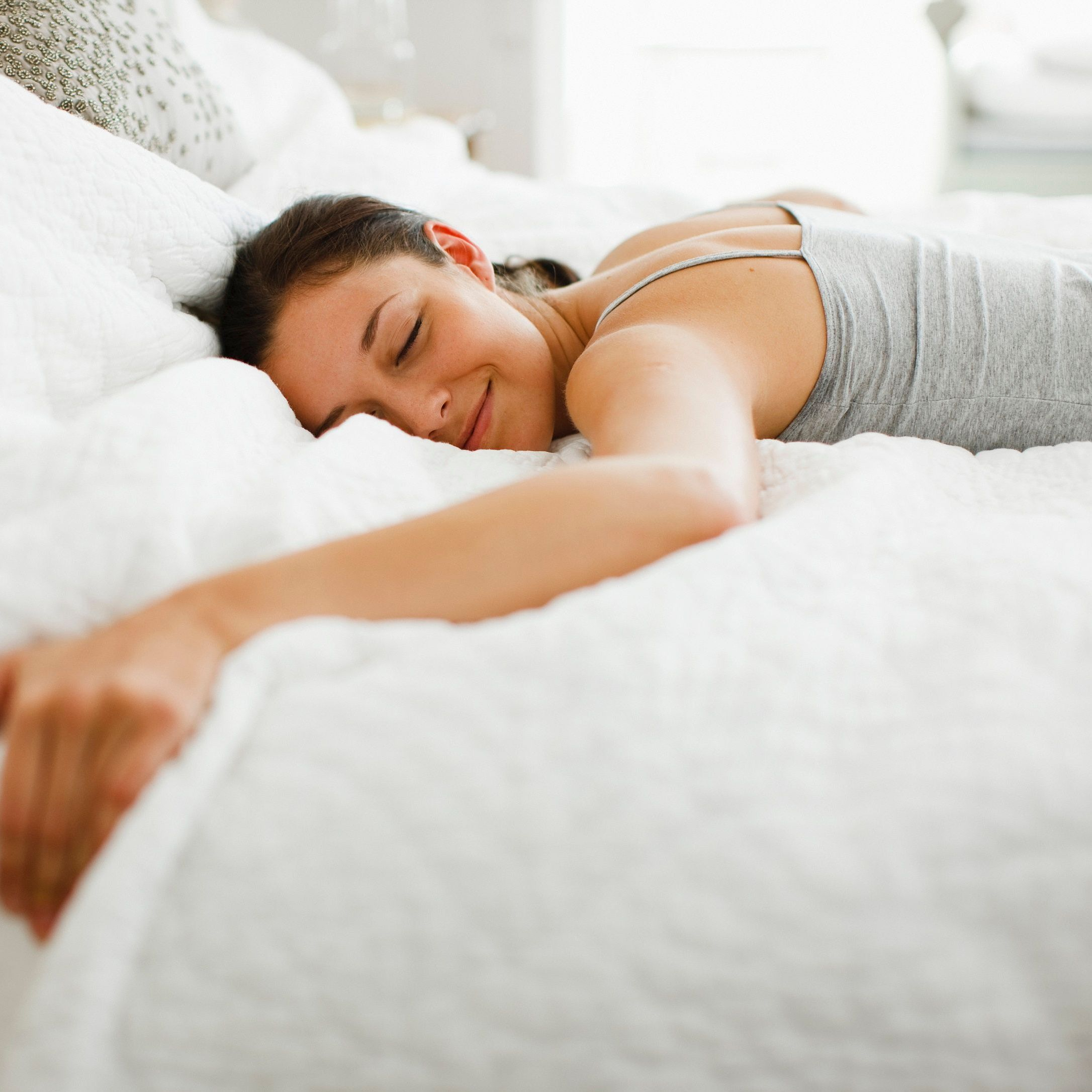 perdez-vous du poids en dormant perte de poids victor ny