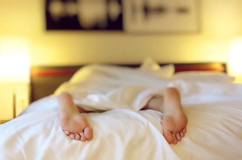 perdez-vous du poids en dormant perte de poids rapide et efficace en toute sécurité