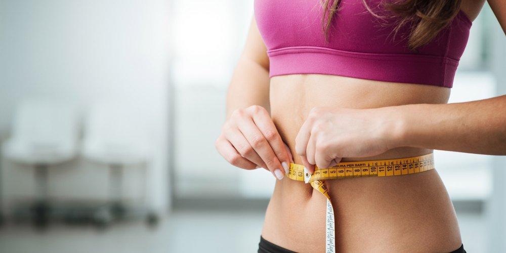 perdre du poids abaisser les abdominaux